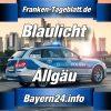 Franken-Tageblatt - Polizei-News - Allgäu -