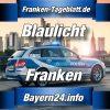 Franken-Tageblatt - Polizei-News - Franken - 2020