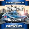 Franken-Tageblatt - Polizei-News - Hessen