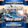 Franken-Tageblatt - Polizei-News - Neu-Ulm