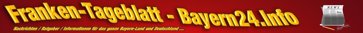 Franken Tageblatt - Bayern24.info